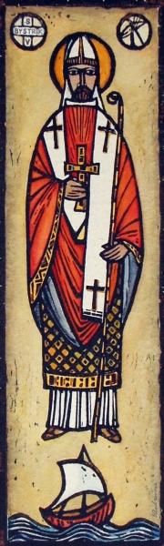 Edita Ambrušová: Ikony sv. Bystríka