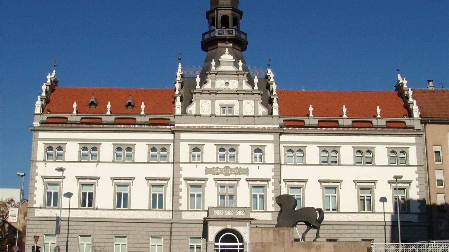 Pamätník kniežaťa Koceľa v Maribore