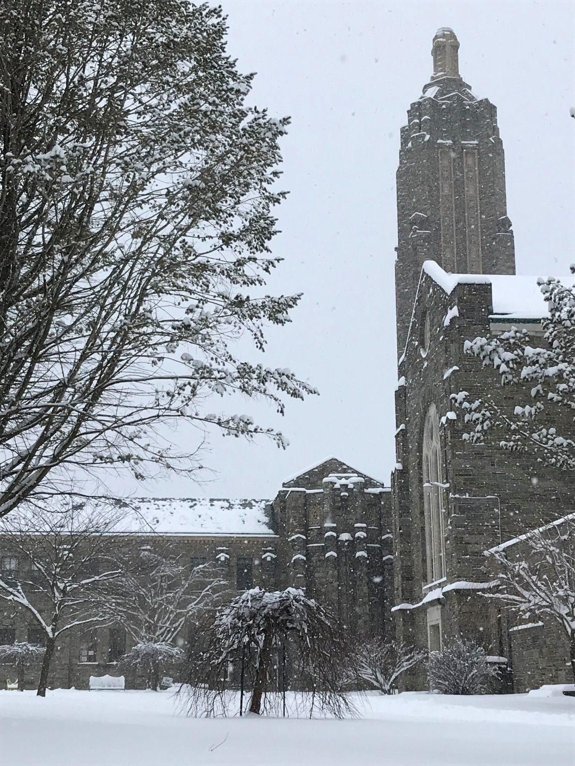 snow basilica 2